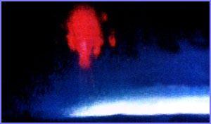 ''Красный призрак''